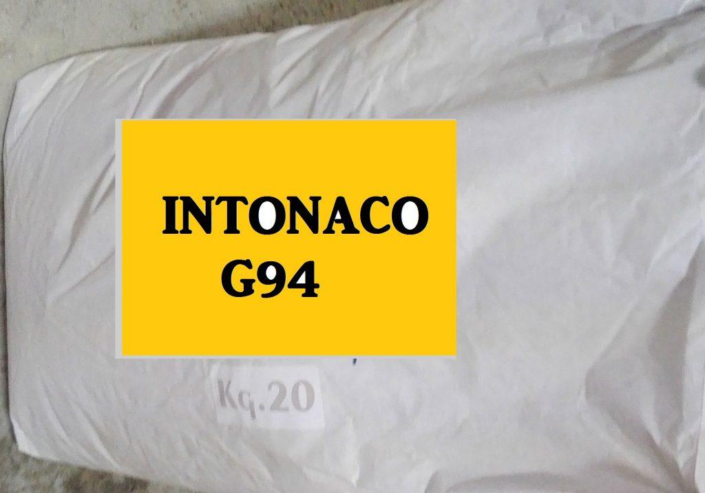Intonaco G94